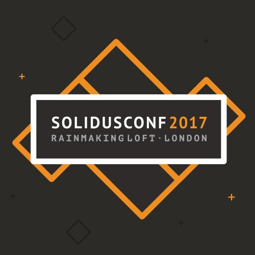 SolidusConf 2017